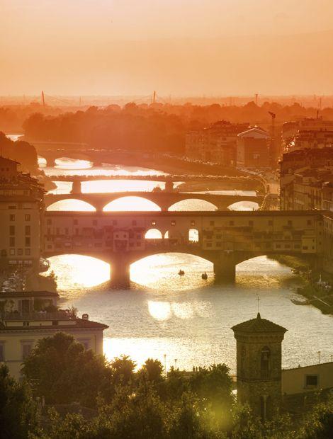 Faszinierendes Florenz