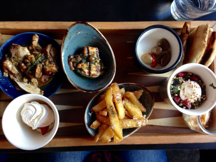 Lunch box by Gazi Melbourne