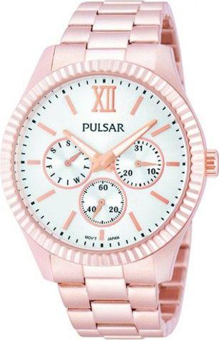 Découvrez notre produit sélectionné rien que pour vous : Montre Femme Pulsar PP6130X1 Or Rose https://www.chic-time.com/montre-femme-saint-valentin/58164-montre-pulsar-pp6130x1-8431242485775.html Chez Chic Time on aime la marque Pulsar https://www.chic-time.com/32_pulsar! Bénéficiez de remises supplémentaires en vous abonnant à nos pages sociales !