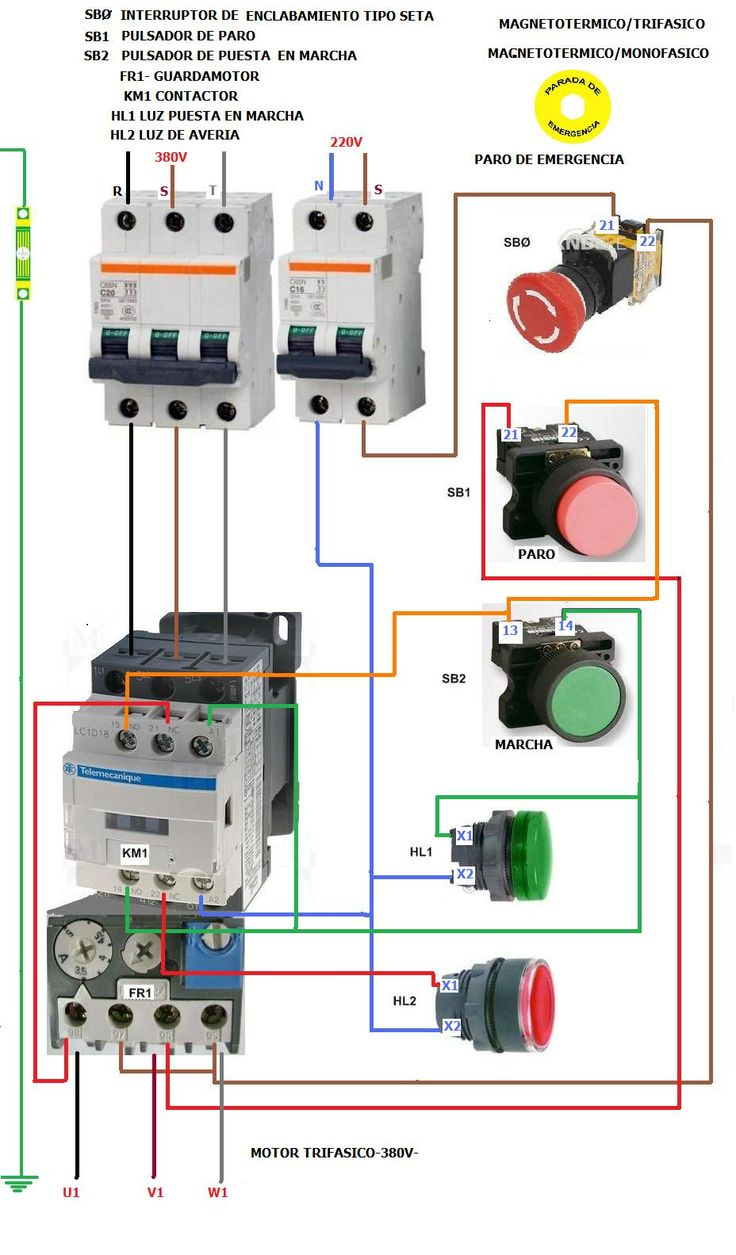 16 Best Electrical Circuit Diagram Images On Pinterest Wiring Garage Supply 130601033728256434 9281583