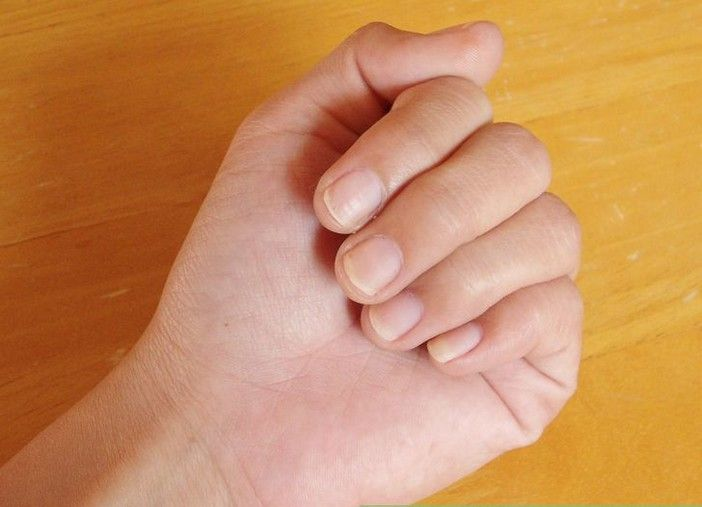 How to Grow Long and Healthy Fingernails