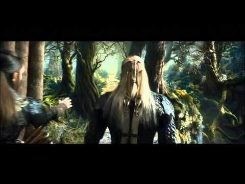 The Hobbit: The Desolation of Smaug - TV Spot #4