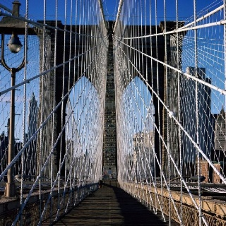 Pane of my favorite things to do in New York is walk across the Brooklyn Bridge- its like a trip back in timeCities Wallpapers, New York Cities, Favorite Places, Favorite Cities, Brooklyn Bridges, Bridges Nyc, York States, Bridges Black, Cities Black