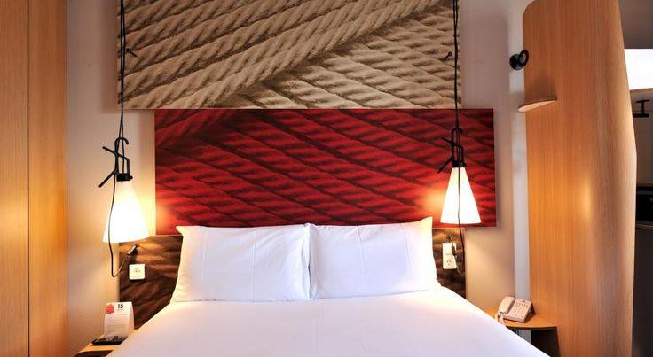 Booking.com: Hotel ibis Rotterdam City Centre - Rotterdam, Nederland