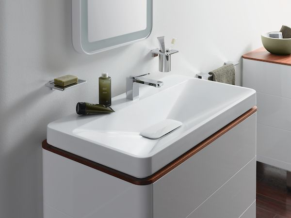 Toto Vessel Sinks Can Create Dimension In A Space While Creating