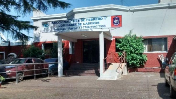 #Drogaron con burundanga a una joven a la salida del colegio - El Diario de Carlos Paz: El Diario de Carlos Paz Drogaron con burundanga a…