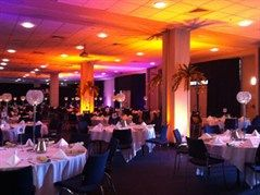 Skycity Hamilton, wedding venue