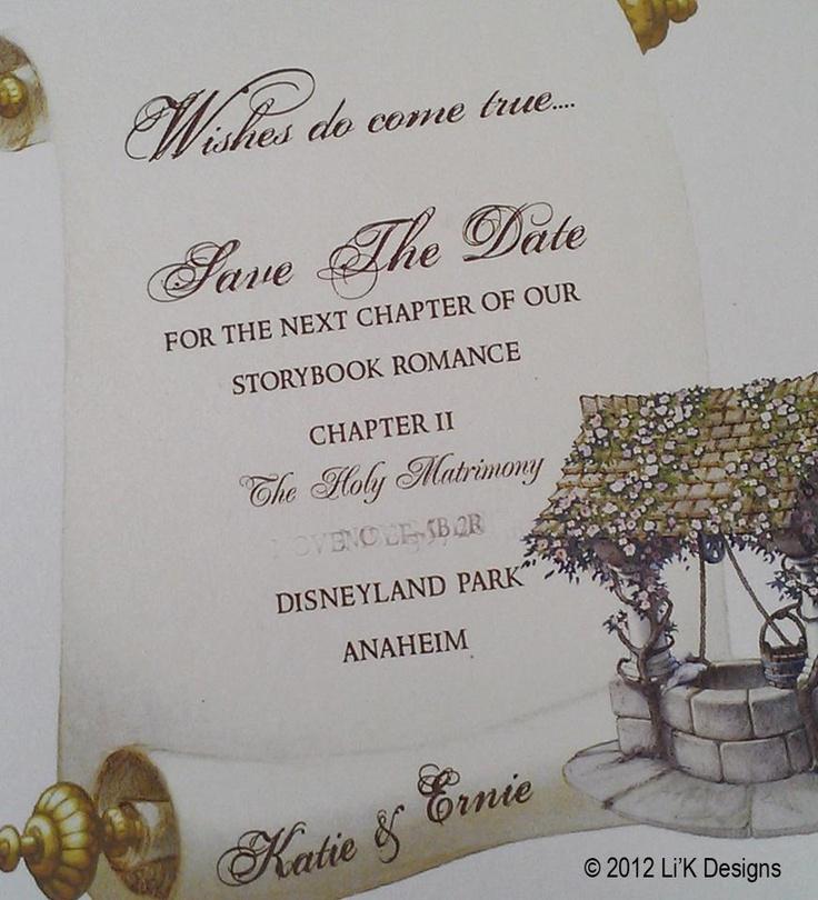 76 best Wedding Fairy Tale images on Pinterest | Wedding ideas ...