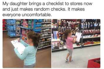 18 Hilarious Picture Tweets About Kids Guaranteed To Make You Laugh