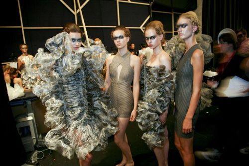 Couture | Iris van Herpen