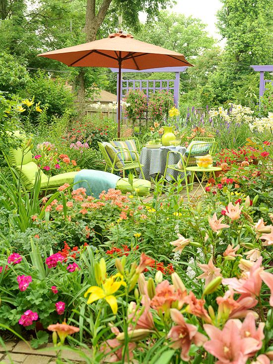 Flowers Garden Pictures Ideas 25 gorgeous shade tolerant plants that will bring your shaded garden areas to life Flower Garden Ideas For Your Landscape