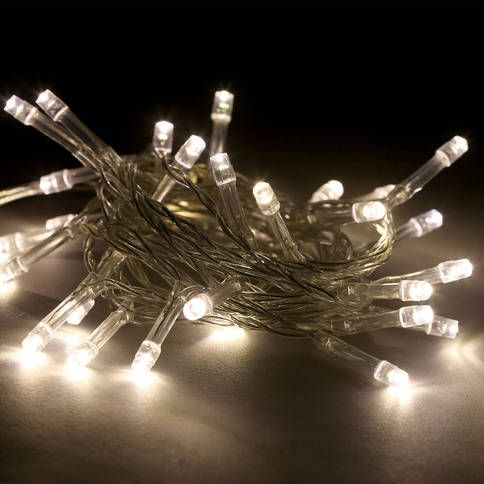Best 25 battery string lights ideas on pinterest led fairy warm white led battery powered string lights set of 3 mozeypictures Gallery