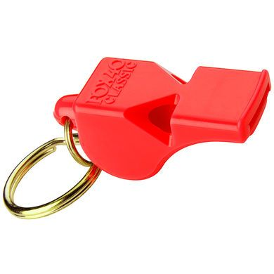 Fox 40 Classic Whistle - Mountain Equipment Co-op. Free Shipping Available