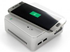 エルミタージュ秋葉原 – ECSの超小型PC「LIVA」にWindows 10 ProとQi対応モデルが登場、4月9日より国内発売開始