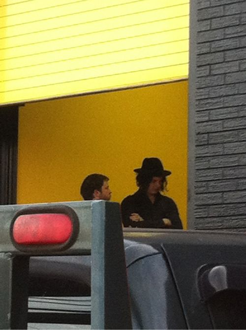 17 Best images about Jack White iii on Pinterest | The white ...