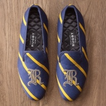 Rugby slippers