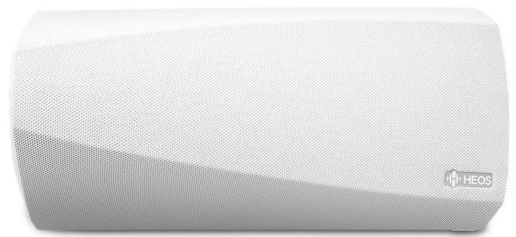 Denon HEOS 3 HS2 White  Description: Denon HEOS 3 HS2: Draadloze speaker wit Deze witte Denon HEOS 3 HS2 draadloze speaker is de ideale combinatie tussen een geweldig geluid en een mooi design. Deze speaker heeft een handig handvat is niet te groot maar geeft een weergaloos geluid. Deze luidspreker is geschikt voor kleine tot medium grote ruimtes zoals slaapkamers kantoren of keukens. Deze Denon Heos variant is volledig draagbaar. Ideaal! NIEUW: Hoge resolutie audio afspeelmogelijkheid…