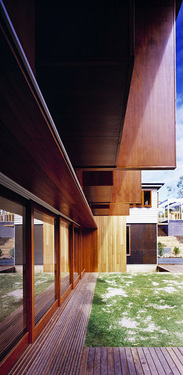 Wilston Residence | Richard Kirk Architect