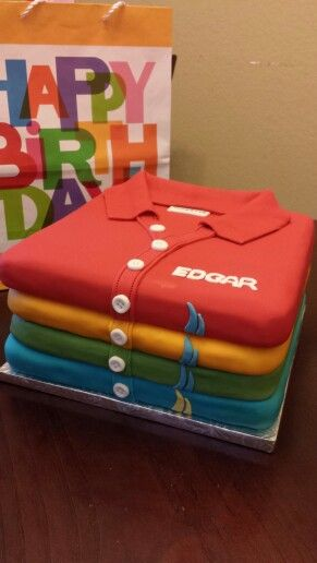 Best Birthday Cake Designs For Husband : My husband s birthday cake! Party Ideas Pinterest