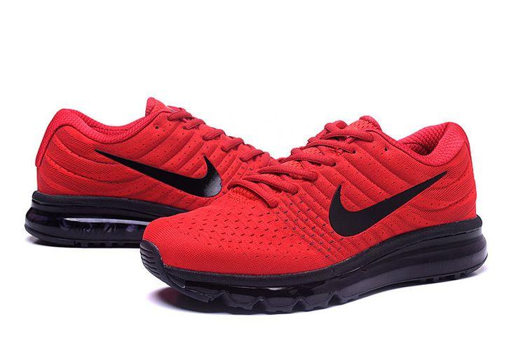 Nike-Air-Max-90-Essential-Zapatos-Para-Hombre-Talla-12-537384-047-Black-Silver-Metallic