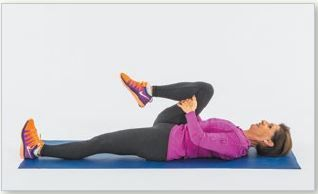 Harvard Health. Stretching keeps muscles long and flexible. That increases range of motion, reduces the risk for muscle and joint injury, reduces joint and back pain, improves balance, reduces the risk of falling, and improves posture. An overall stretching program ...