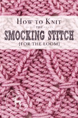 93 Best Knitting Loom Stitches Images On Pinterest Knitting