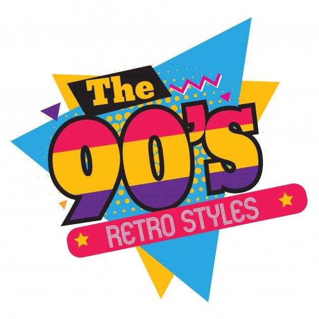 90s Logo Style 90s Logos Fashion Logo Logos