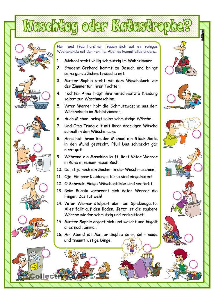 1065 besten tysk bilder auf pinterest deutsch lernen deutsche grammatik und sprachen. Black Bedroom Furniture Sets. Home Design Ideas