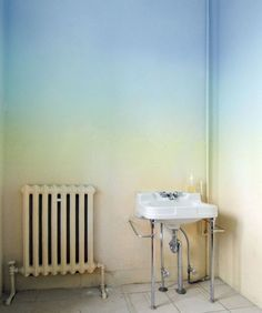 How to paint ombre walls tips - 20 Ombre wall paint ideas   Little Piece Of Me