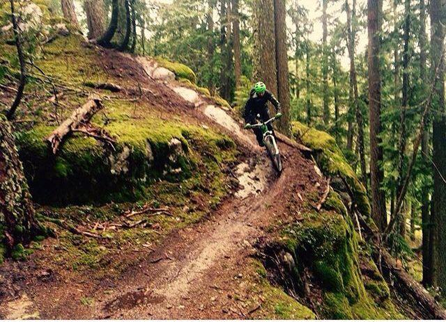 Pin De Matheus Em Downhill Nation Natureza Bicicletas