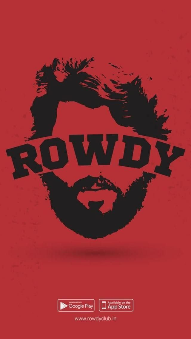 Pin On Men Rowdy background images hd download