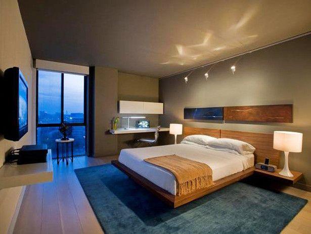 20 best MODERN BEDROOM images on Pinterest Bedrooms, Modern - minecraft schlafzimmer modern