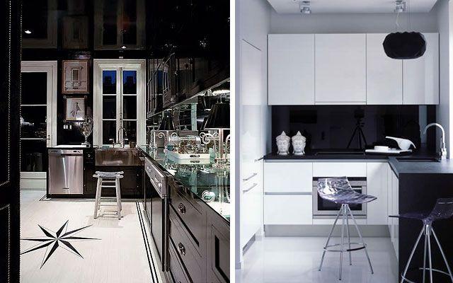 1000 ideas sobre cocina en forma de l en pinterest - Diseno de cocinas pequenas en forma de l ...