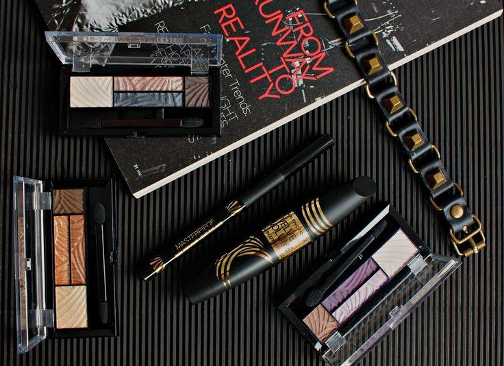 max factor eyeshadow palette