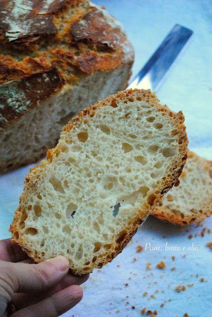 Il pane più pigro che c'è!