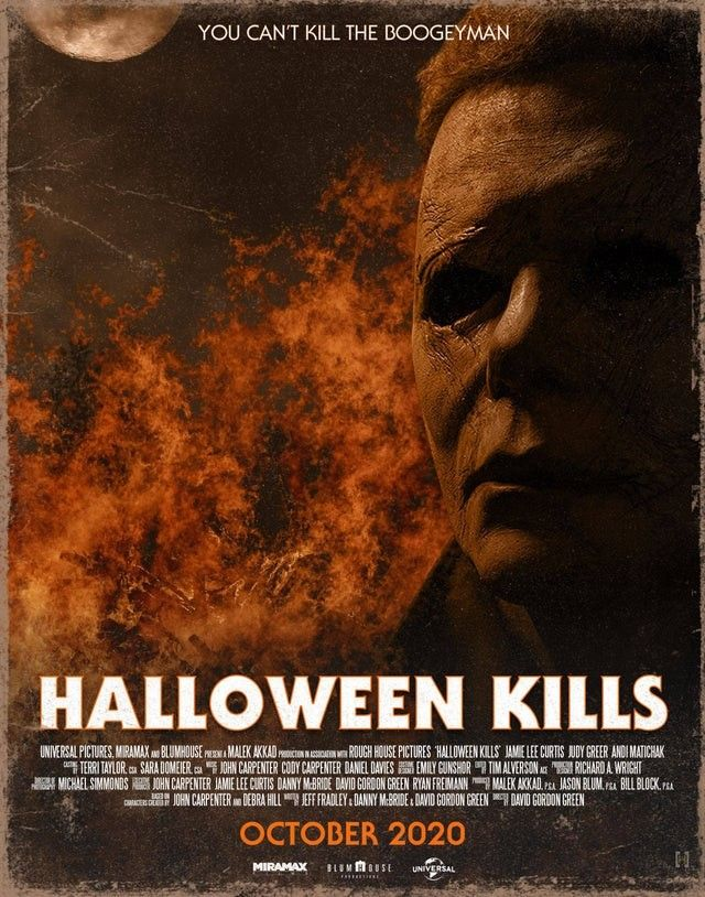 Michael Myers Kills Kid In Halloween 2020 Pin by Tisha Christie on Halloween Movie Tribute in 2020