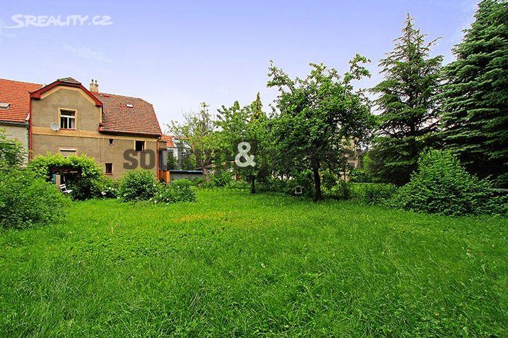 Rodinný dům 250 m² k prodeji Kounická, Praha - Strašnice; 7300000 Kč (cena uvedena vč. provize a právního servisu), garáž, patrový, Řadový, cihlová stavba, osobní vlastnictví, velmi dobrý.