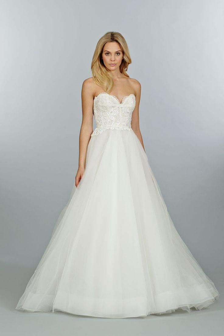 618 besten wedding ❤ Bilder auf Pinterest | Hochzeitskleider ...