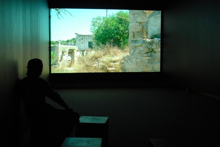 "Olaf Nicolai Ροδάκης, 2007 Βίντεο 11'47"" Παραχώρηση: Γκαλερί EIGEN+ART, Λειψία/Βερολίνο"
