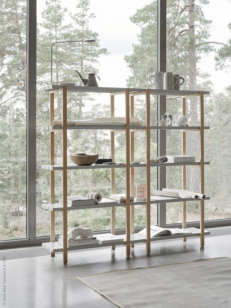 Enkelsommarlook med EKEBOL | IKEA Livet Hemma – inspirerande inredning för hemmet