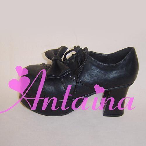 Принцесса сладкий лолита готическая лолита обувь на заказ популярные лолита принцесса мода обувь 9805