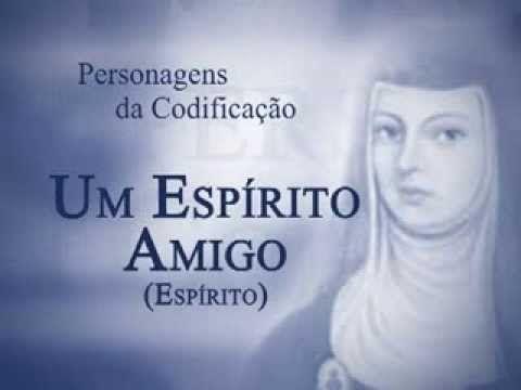Divaldo Franco revela quem é UM ESPÍRITO AMIGO, presente na codificação. - YouTube