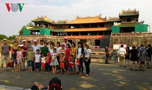 Dấu ấn hợp tác giữa Nhật Bản  Việt Nam tại Thừa Thiên  Huế