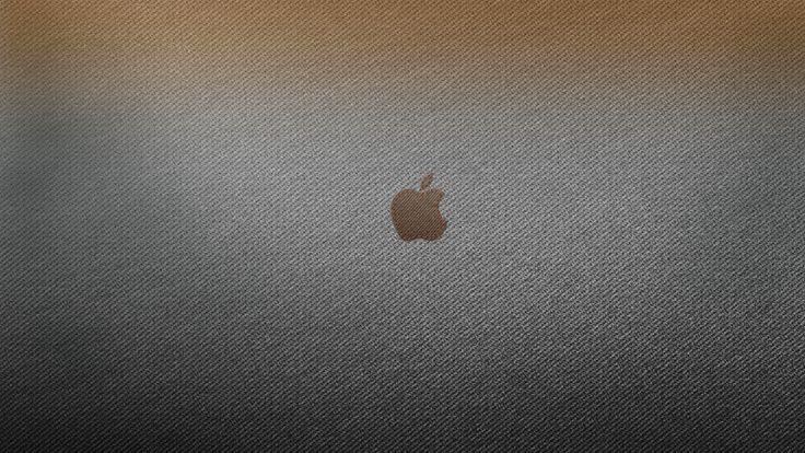 Apple Denim Corduroy - http://www.fullhdwpp.com/apple/apple-denim-corduroy/