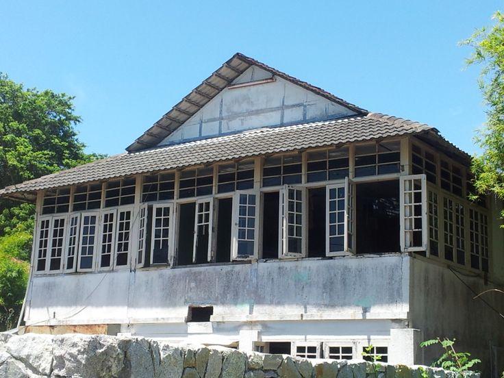 old beach house malaysia