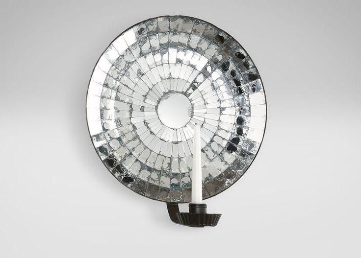 Многоугольные Настенный светильник,, large_gray