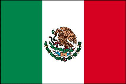 Le Mexique : Première semaine (Club Voyage Autour du Monde)