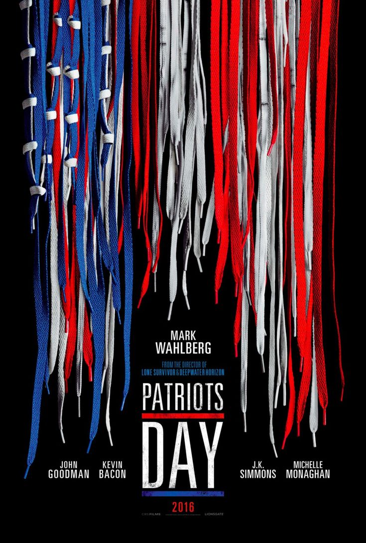 Return to the main poster page for Patriots Day (#1 of 14)