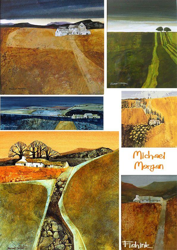 Michael Morgan RI