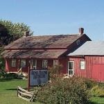 Prince Edward County (Picton, ON) -- Great mini getaway (shops, wineries, Sandbanks)
